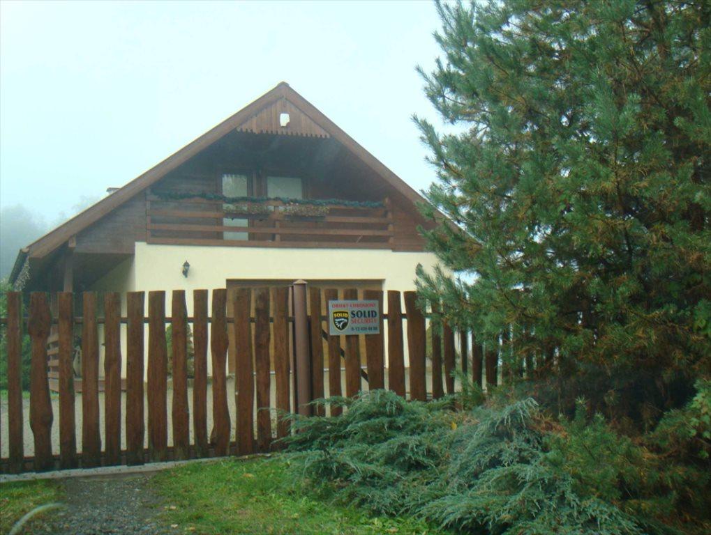 Działka inna na sprzedaż Gaj, nieruchomość zabudowana, Łąkowa  925m2 Foto 1
