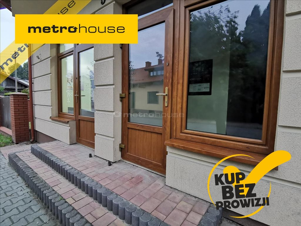 Dom na sprzedaż Mogielnica, Mogielnica  152m2 Foto 1