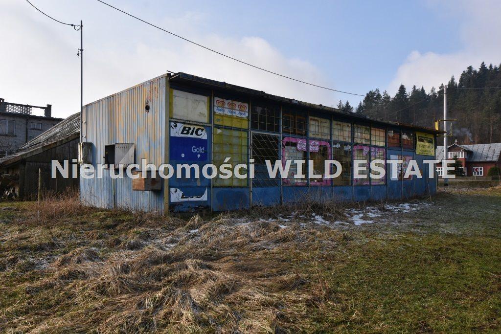Lokal użytkowy na sprzedaż Lesko, Huzele  340m2 Foto 9