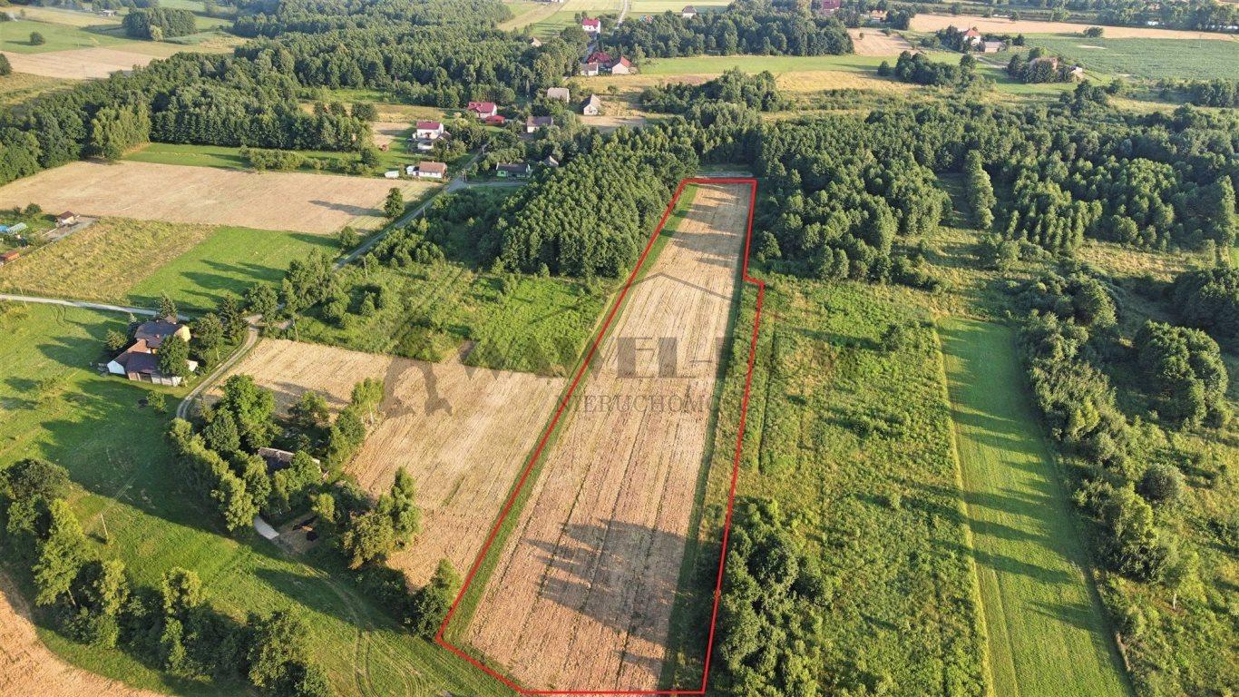 Działka budowlana na sprzedaż Jaśkowice  2700m2 Foto 9