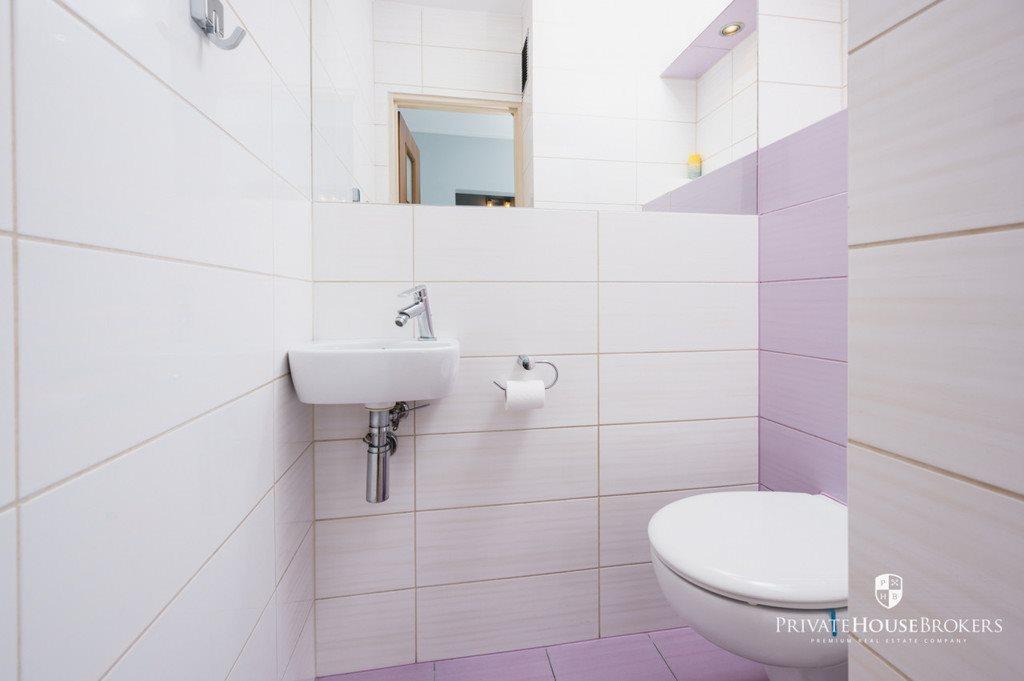 Mieszkanie czteropokojowe  na sprzedaż Kraków, Podgórze, Walerego Sławka  72m2 Foto 6