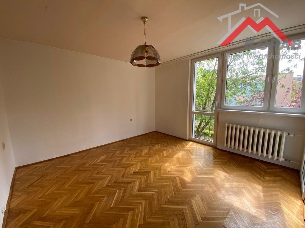 Mieszkanie trzypokojowe na sprzedaż Warszawa, Praga-Północ, Ząbkowska  47m2 Foto 1