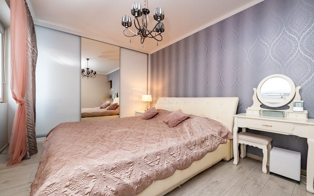 Mieszkanie trzypokojowe na sprzedaż Białystok, Wysoki Stoczek, Rzemieślnicza  63m2 Foto 8