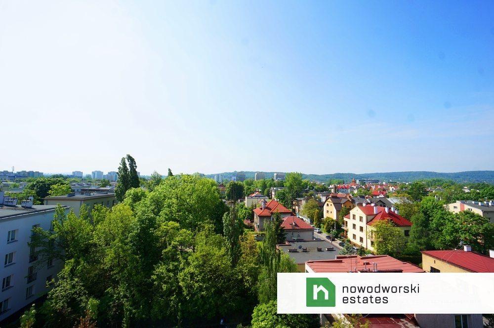 Mieszkanie dwupokojowe na wynajem Kraków, Bronowice, Bronowice, Bronowicka  39m2 Foto 13
