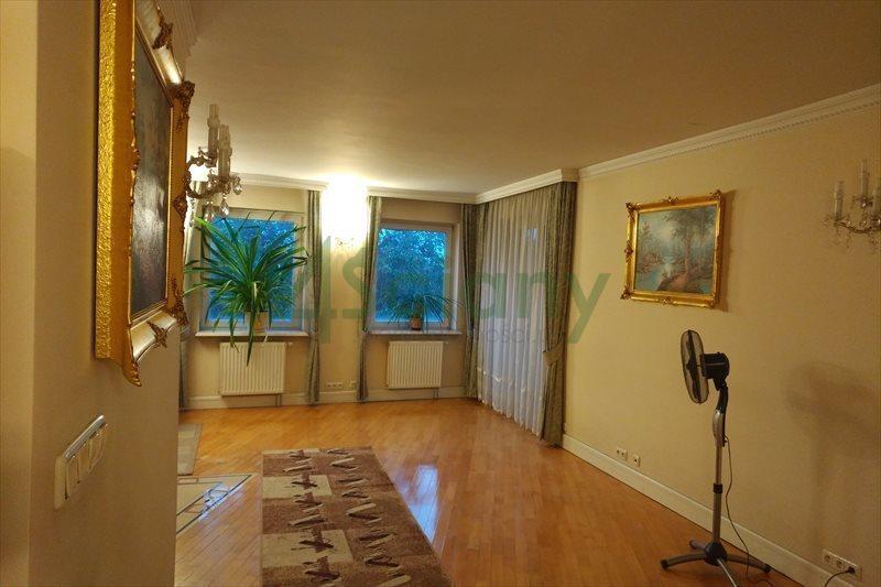 Mieszkanie trzypokojowe na sprzedaż Warszawa, Mokotów, Fosa  117m2 Foto 1