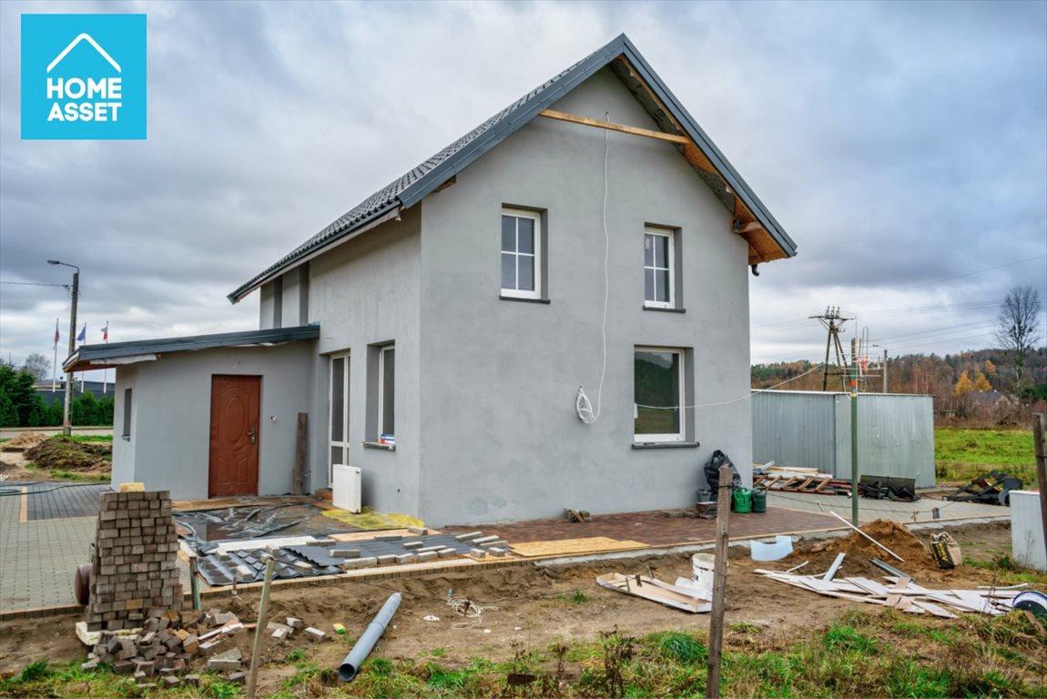 Dom na sprzedaż Bożepole Wielkie, Chmieleniecka  90m2 Foto 4