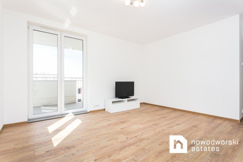 Mieszkanie dwupokojowe na wynajem Kraków, Podgórze, Mariana Domagały  46m2 Foto 1