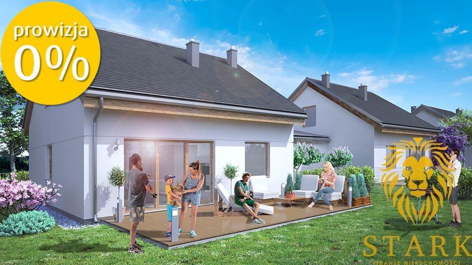 Dom na sprzedaż Grzędzice  140m2 Foto 2