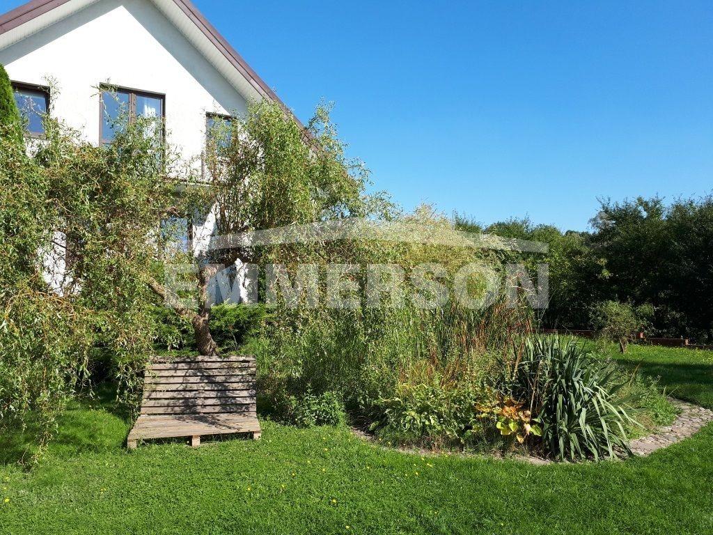 Dom na sprzedaż Serock, Pobyłkowo Małe  270m2 Foto 2