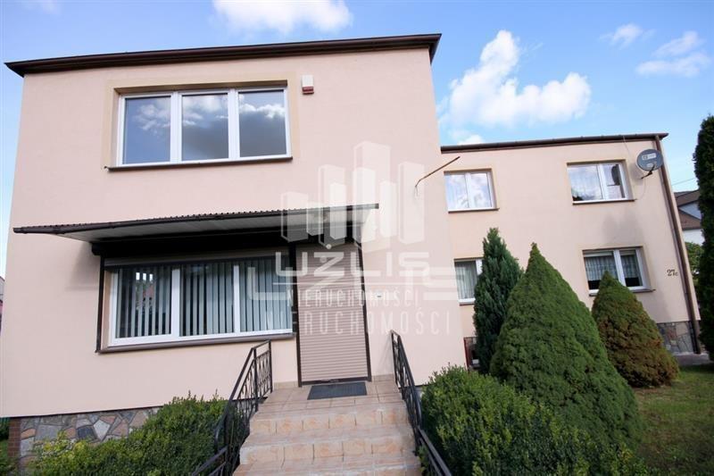 Dom na sprzedaż Tczew, Czyżykowska  240m2 Foto 1