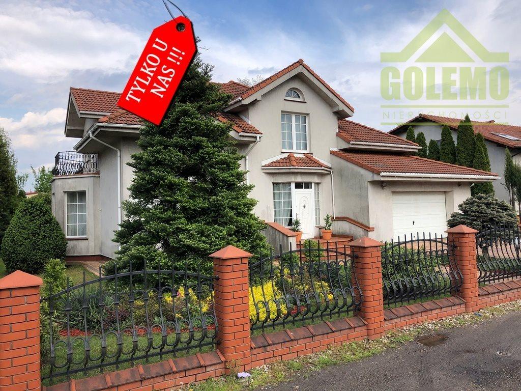 Dom na sprzedaż Częstochowa, Karkonoska  371m2 Foto 1