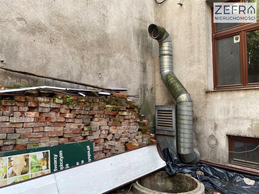 Lokal użytkowy na wynajem Kraków, Stare Miasto, Stare Miasto  160m2 Foto 11