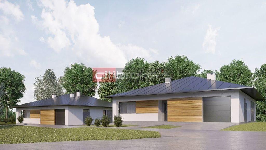 Dom na sprzedaż Strażów  133m2 Foto 2