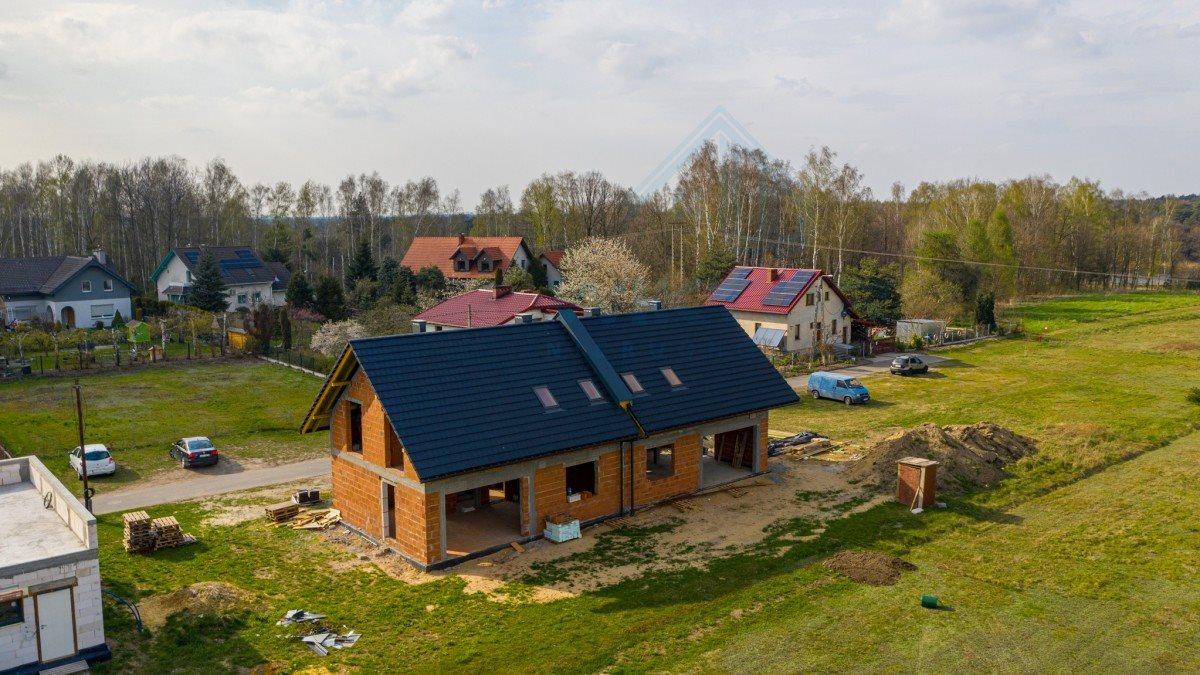 Dom na sprzedaż Żory, Kleszczów, Urocza  132m2 Foto 4