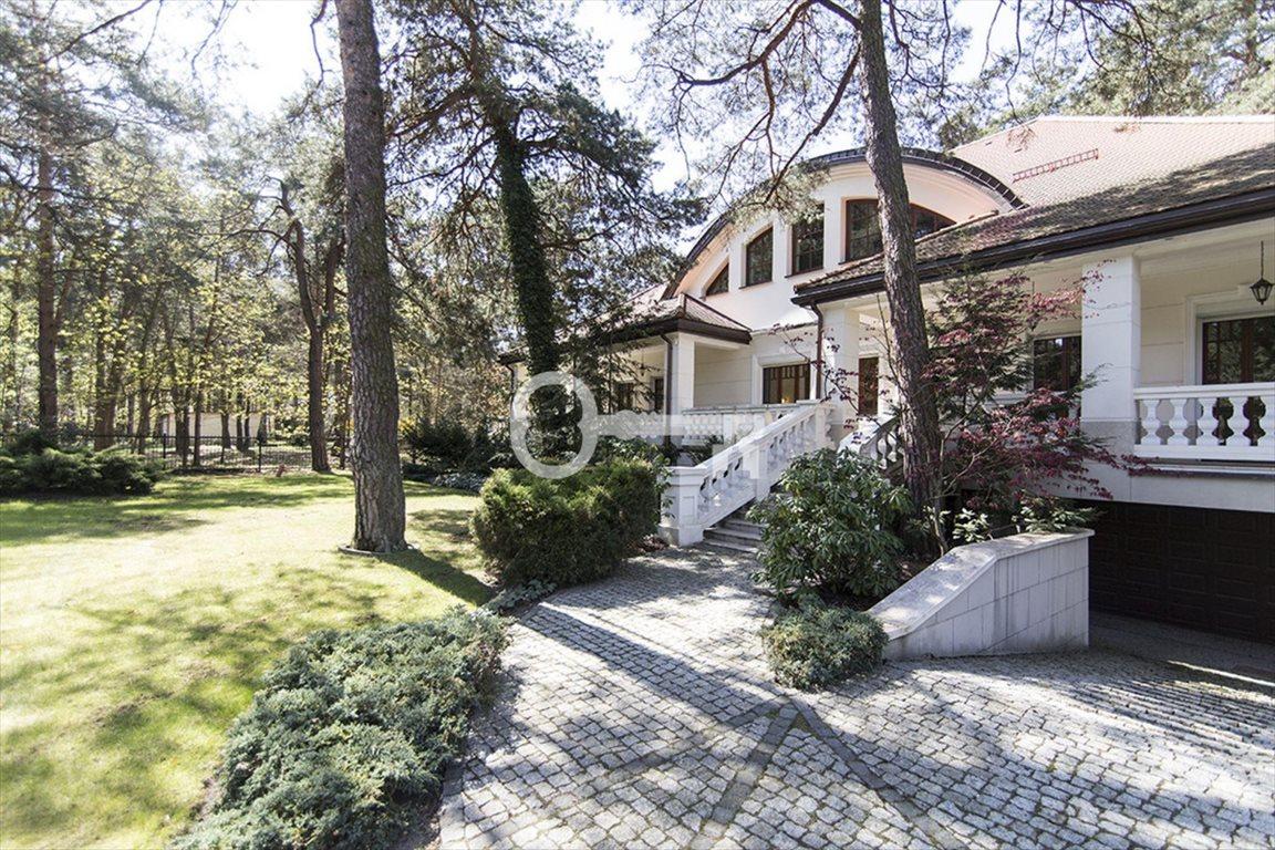 Dom na wynajem Konstancin-Jeziorna, Wesoła  700m2 Foto 2