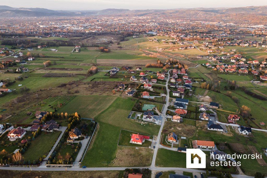 Działka inna na sprzedaż Nowy Sącz, Poręba Mała, Jaworzyńska  1600m2 Foto 4