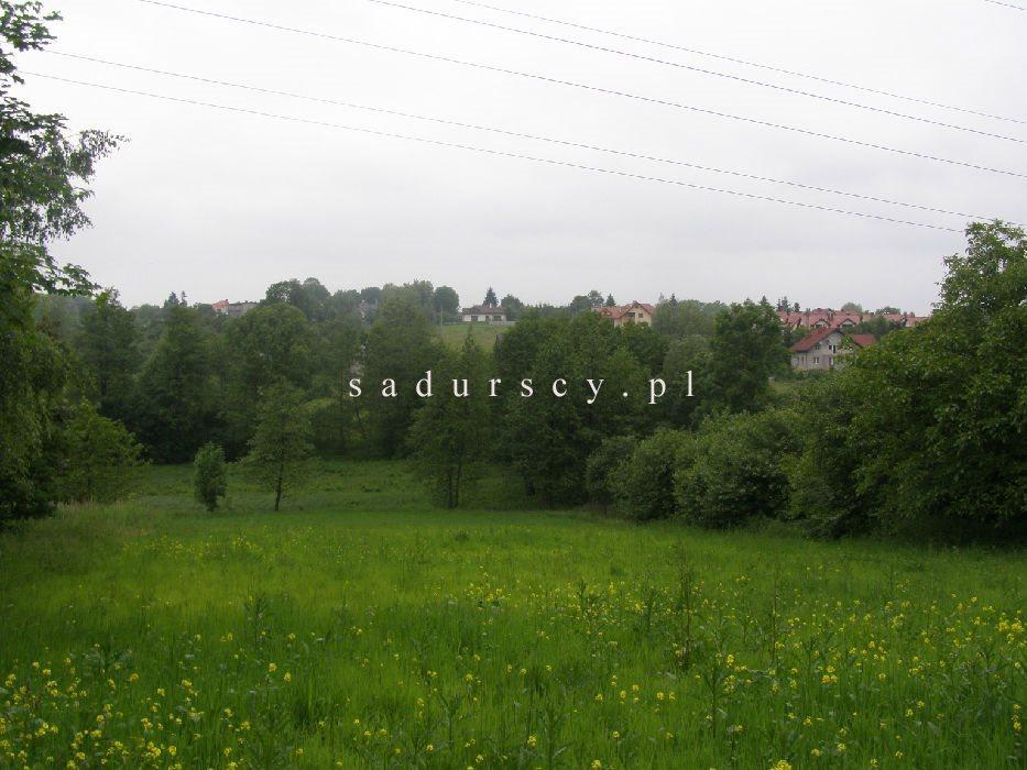 Działka rolna na sprzedaż Kraków, Podgórze, Romana Żelazowskiego  2410m2 Foto 9