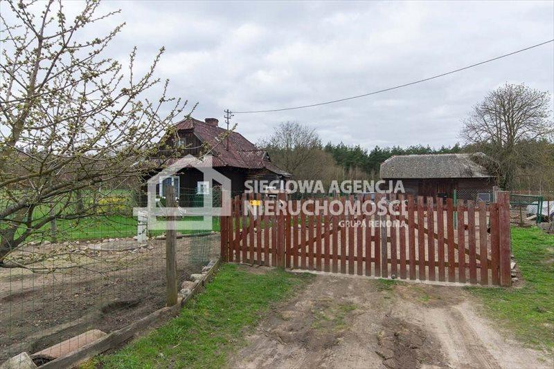 Dom na sprzedaż Wędkowy  55m2 Foto 1