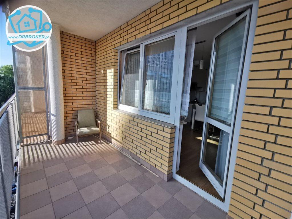 Mieszkanie trzypokojowe na wynajem Białystok, Piaski, Jerzego Waszyngtona  51m2 Foto 7