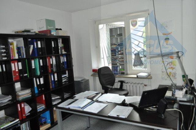 Lokal użytkowy na wynajem Warszawa, Praga-Południe, Saska Kępa  197m2 Foto 9