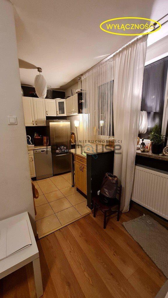 Mieszkanie trzypokojowe na sprzedaż Bielsko-Biała  48m2 Foto 6