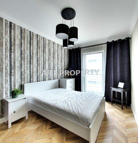 Mieszkanie dwupokojowe na wynajem Katowice, Muchowiec  45m2 Foto 8
