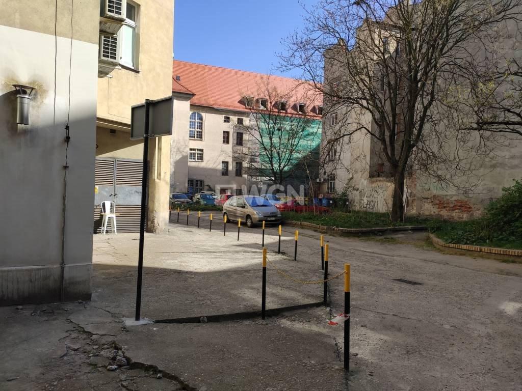 Mieszkanie trzypokojowe na sprzedaż Wroclaw, Stare Miasto, św. Antoniego  77m2 Foto 6