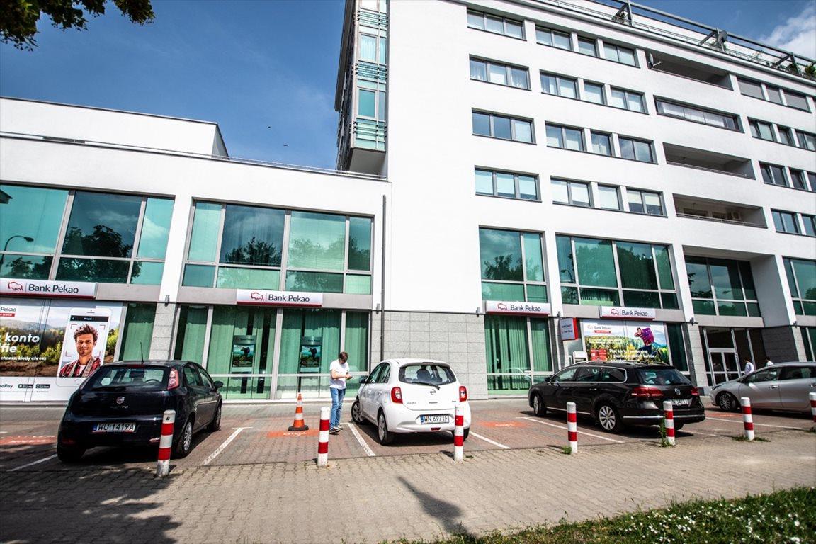Lokal użytkowy na sprzedaż Warszawa, Mokotów, Sobieskiego 110  340m2 Foto 1