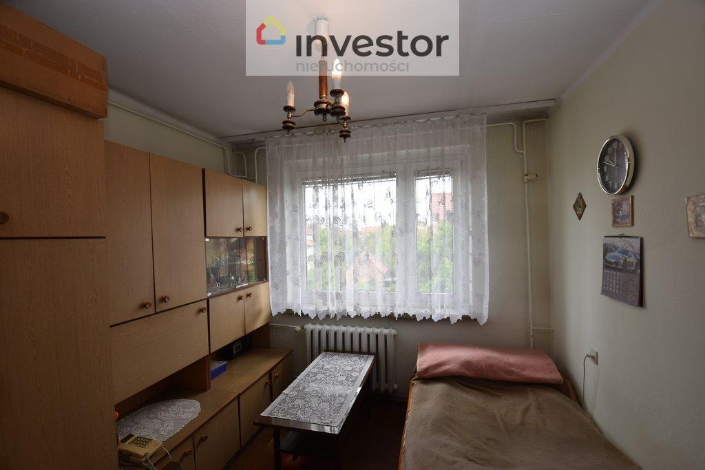 Mieszkanie trzypokojowe na sprzedaż Kędzierzyn-Koźle  66m2 Foto 3