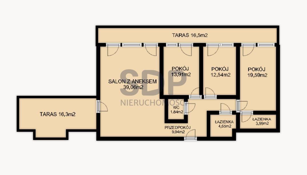 Mieszkanie czteropokojowe  na sprzedaż Wrocław, Fabryczna, Grabiszyn, Ok. Grabiszyńskiej  101m2 Foto 2