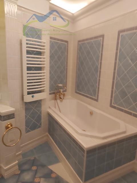 Mieszkanie trzypokojowe na sprzedaż Warszawa, Mokotów, Służewiec  117m2 Foto 9