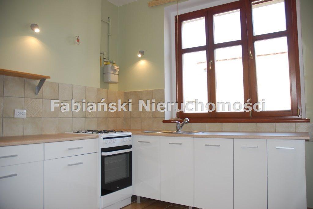 Mieszkanie trzypokojowe na wynajem Poznań, Łazarz  78m2 Foto 6