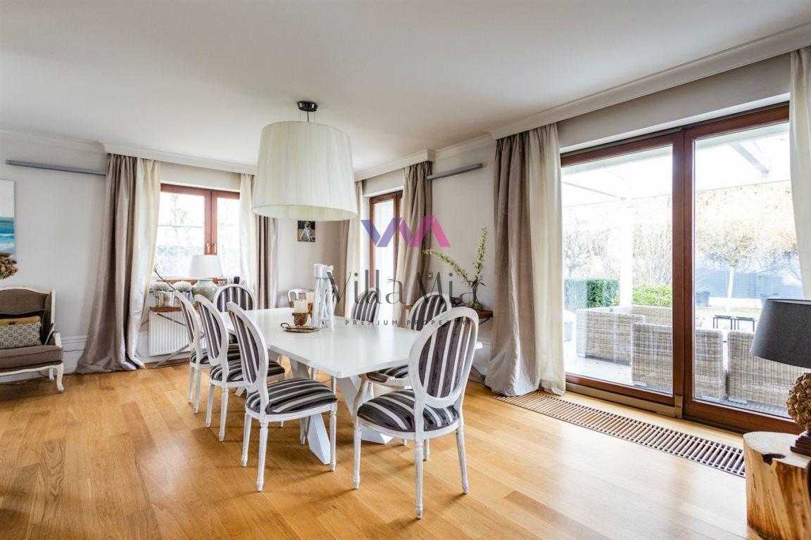 Dom na sprzedaż Warszawa, Wilanów, Zawady, Bruzdowa  300m2 Foto 4