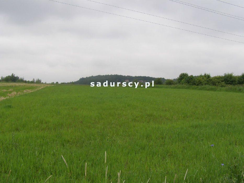 Działka rolna na sprzedaż Kraków, Podgórze, Barycka  5900m2 Foto 6