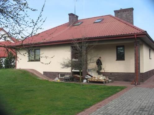 Dom na sprzedaż Warszawa, Białołęka, Buchnik, Białołęka  340m2 Foto 2