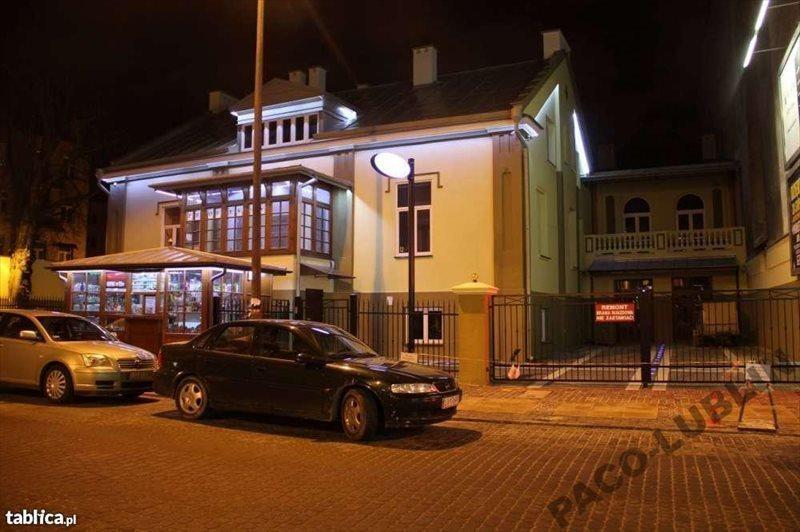 Lokal użytkowy na wynajem Lublin, Śródmieście, Peowiaków 6  660m2 Foto 1