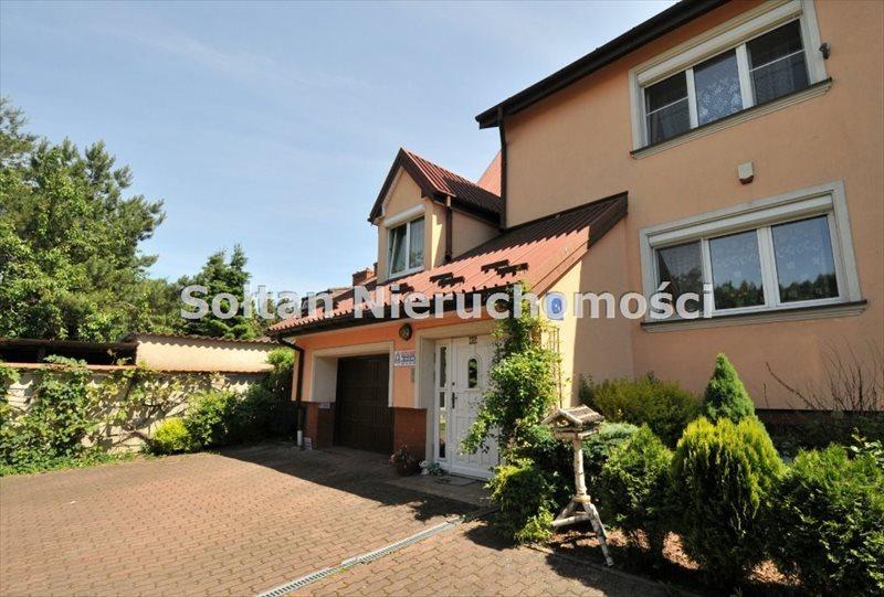 Dom na sprzedaż Warszawa, Ursynów, Pyry, Farbiarska  585m2 Foto 7
