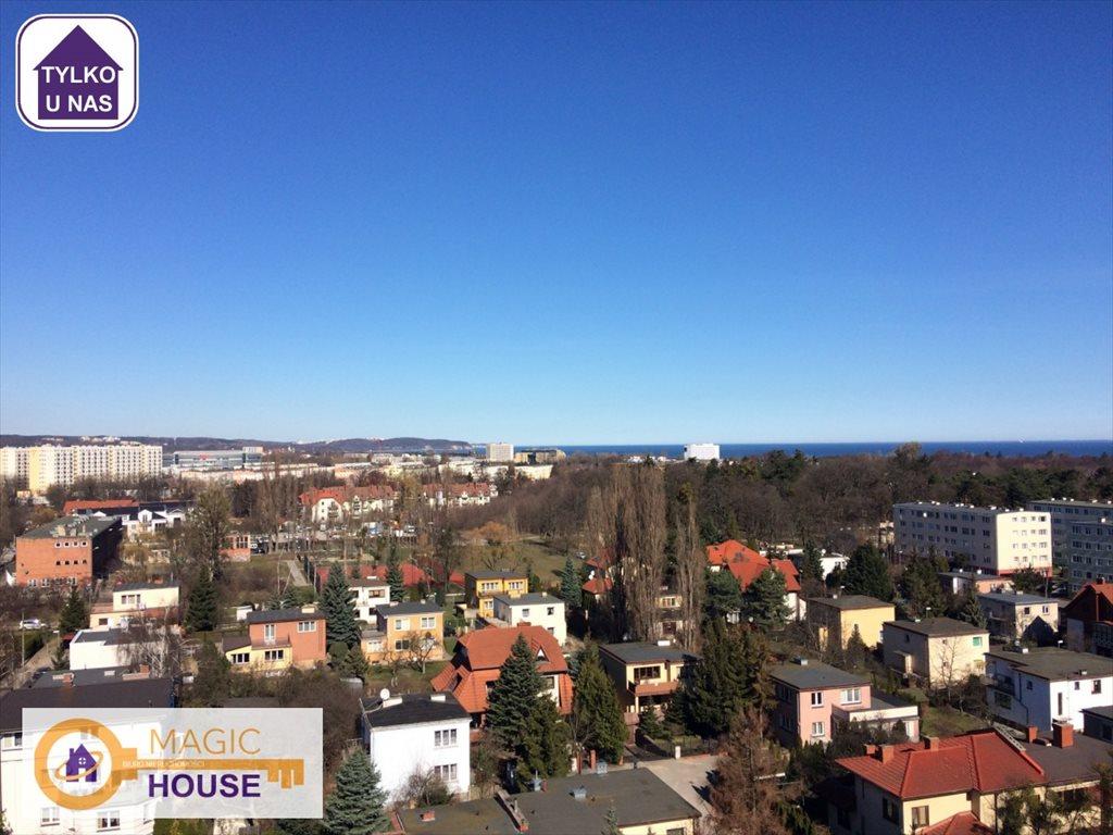 Mieszkanie dwupokojowe na sprzedaż Gdańsk, Przymorze, Piastowska  45m2 Foto 12