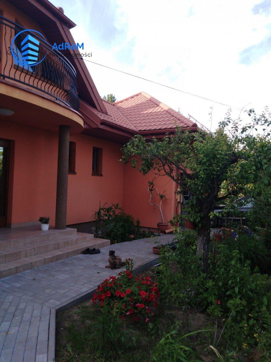 Dom na sprzedaż Białystok, Białostoczek  181m2 Foto 1