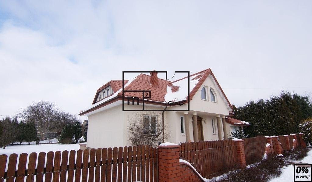 Dom na sprzedaż Wyszków  220m2 Foto 12