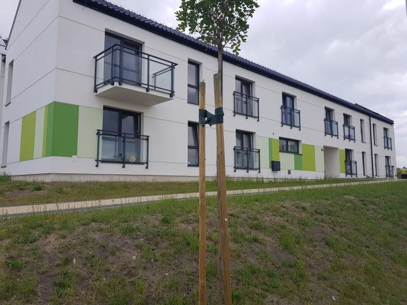 Mieszkanie dwupokojowe na wynajem Pruszcz Gdański, Apartamenty Nad Radunią, Apartamenty nad Radunią, RACIBORSKIEGO MARIANA  35m2 Foto 7