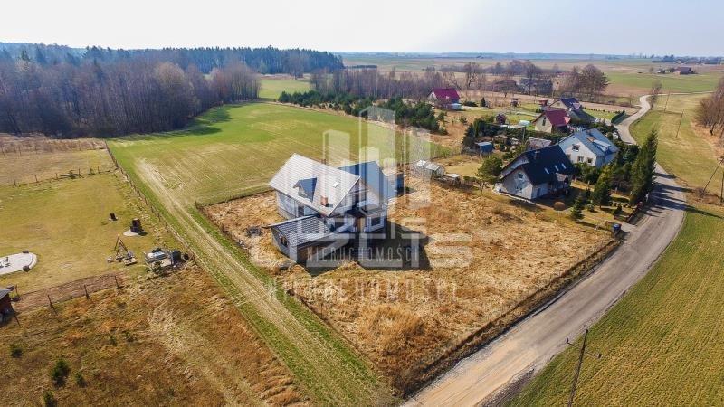 Dom na sprzedaż Semlin  273m2 Foto 2