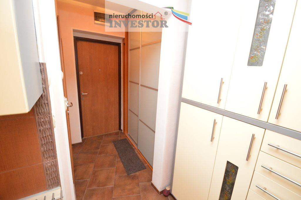 Mieszkanie dwupokojowe na sprzedaż Osowiec  36m2 Foto 12
