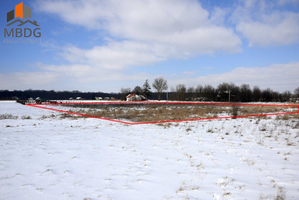 Działka rolna na sprzedaż Zabierzów Bocheński  3800m2 Foto 7