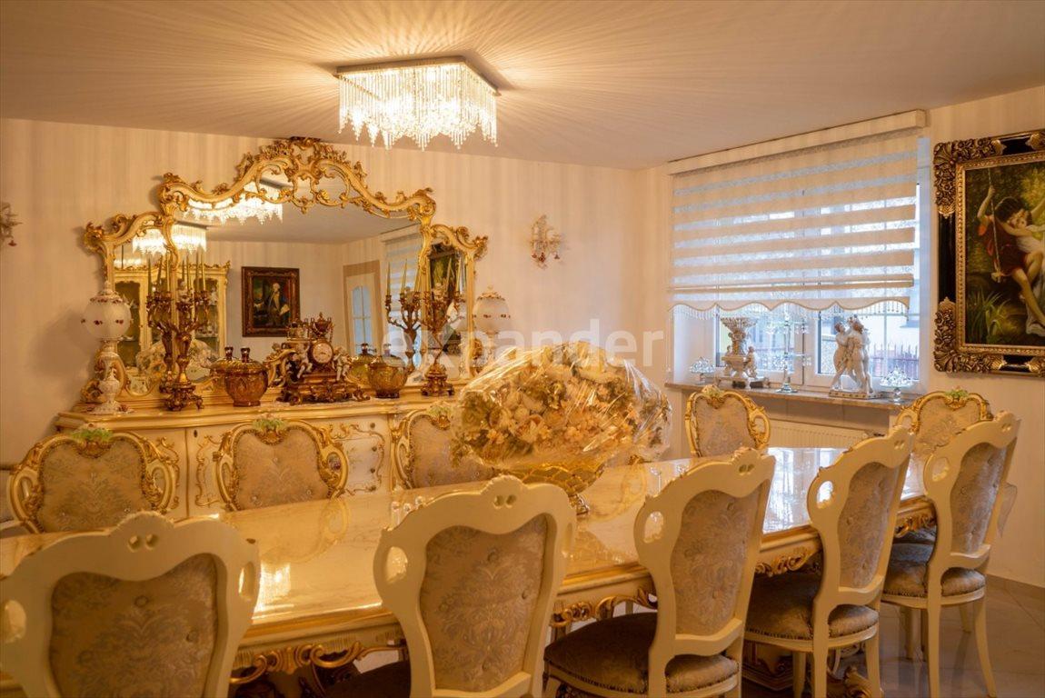Dom na sprzedaż Poznań, Junikowo  245m2 Foto 1