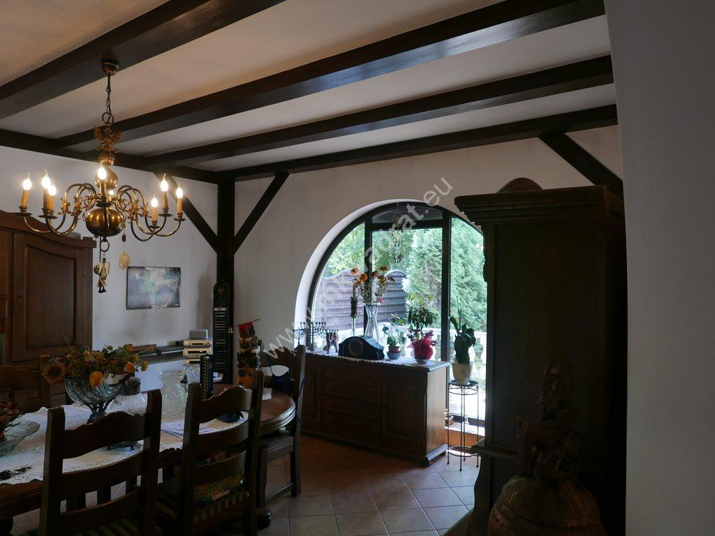 Dom na sprzedaż Milanówek  320m2 Foto 4