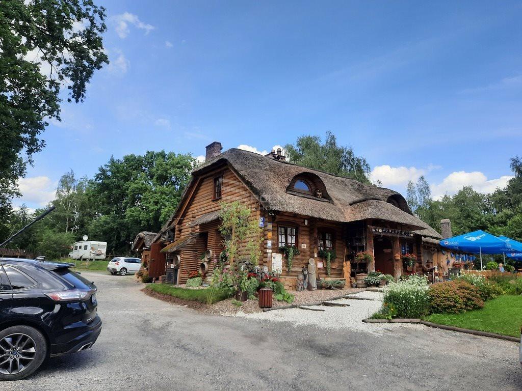 Lokal użytkowy na sprzedaż Bolesławiec, Augusta Cieszkowskiego  176m2 Foto 6