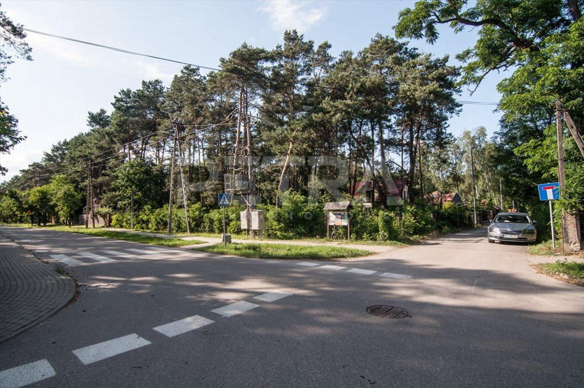 Działka budowlana na sprzedaż Izabelin C, Jana Karola Chodkiewicza  1178m2 Foto 1