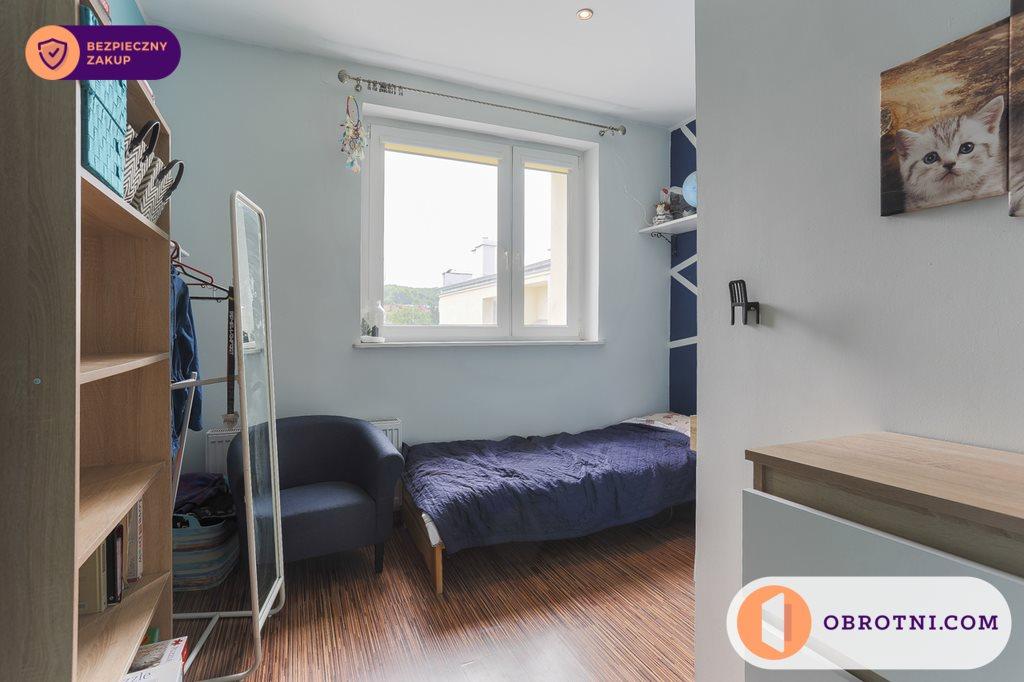 Mieszkanie dwupokojowe na sprzedaż Gdynia, Grabówek, Morska  47m2 Foto 10