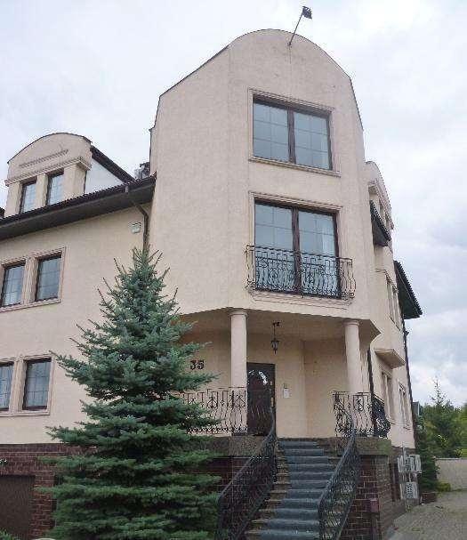Dom na wynajem Warszawa, Ursynów, Pyry  610m2 Foto 1